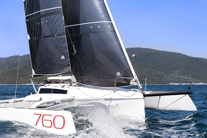2021 Corsair 760 - New Boat for sale in Russia for $69,999 (£51,111)