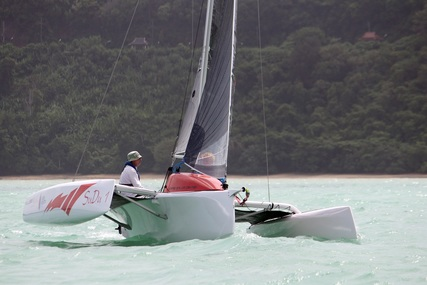 2021 Corsair Pulse 600 - New Boat for sale in Vietnam for $36,000 (£26,286)