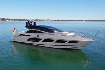Sunseeker Predator 68 for sale in Germany for €1,750,000 (£1,521,488)