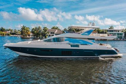 Azimut Yachts Flybridge for sale in United States of America for $2,800,000 (£2,010,353)