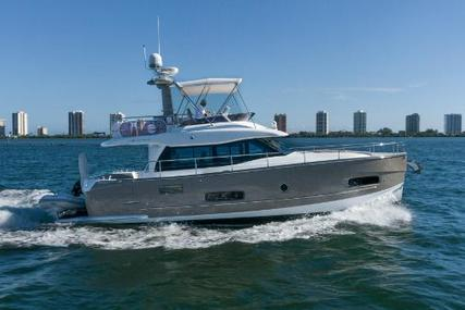 Azimut Yachts Magellano 43 for sale in United States of America for $554,999 (£396,853)