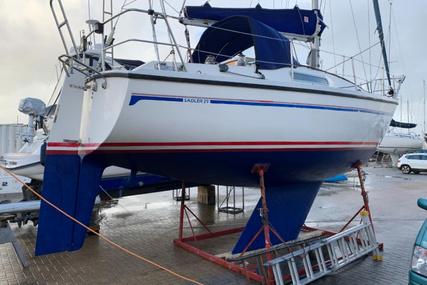 Sadler 29 for sale in United Kingdom for £15,000