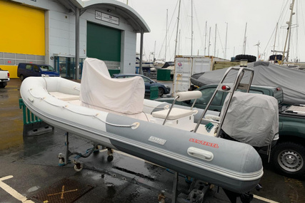 Europa sport R520 Rib for sale in United Kingdom for £11,250