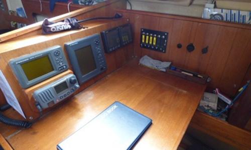 Image of Sadler 29 for sale in United Kingdom for £15,000 Weymouth, United Kingdom