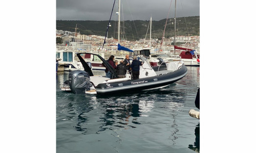 Image of Capelli Tempest 850 for sale in Portugal for €89,809 (£78,032) Parchal, Parchal, , Portugal