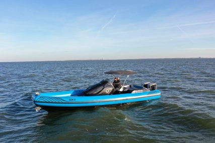 Sacs Strider 10 for sale in Netherlands for €139,000 (£120,504)