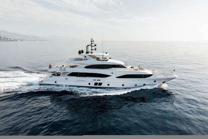 Gulf Craft Majesty 125 for sale in Spain for €10,950,000 (£9,743,813)