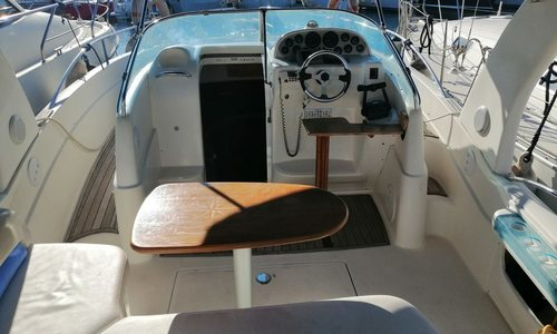 Image of RIO YACHT 850 Day Cruiser for sale in Spain for €36,500 (£31,052) Torrevieja, Spain
