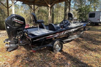Tracker Pro Team 175 TXW for sale in United States of America for $27,600 (£19,794)