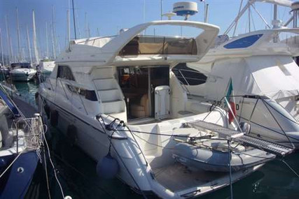 Princess 460 for sale in Italy for €149,000 (£132,726)