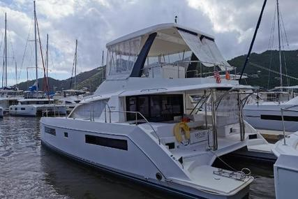 Leopard 43 Powercat for sale in British Virgin Islands for $440,000 (£315,897)