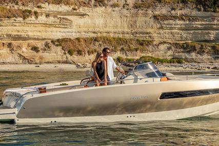 Invictus GT 280 S for sale in Greece for €148,000 (£131,697)