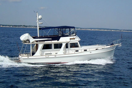 Grand Banks Europa for sale in United States of America for $593,000 (£425,764)