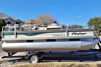 Fisher 18 for sale in United States of America for $14,250 (£10,425)