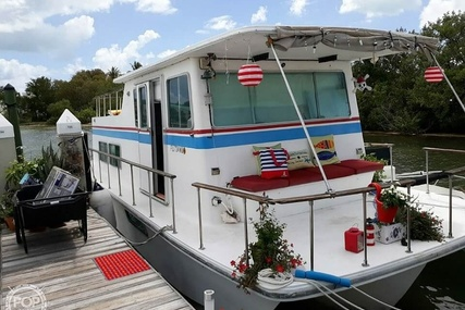 Holiday Mansion Sea Rover 36 for sale in United States of America for $23,900 (£17,468)