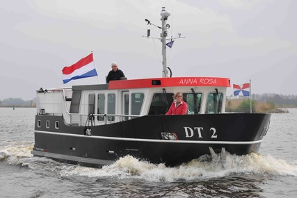 Drentse Trawler Front Sit 11.80 for sale in Netherlands for €249,000 (£215,117)