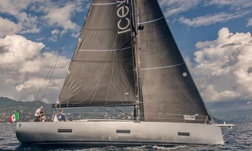 Image of Ice Yachts Ice 52 Rs for sale in Italy for €690,000 (£598,185) La Spezia, Italy