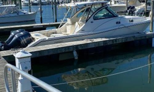 Image of Pursuit OS 3370 Offshore for sale in United States of America for $169,000 (£121,080) Huntington, NY, United States of America