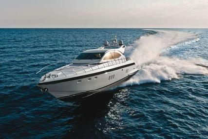 Mangusta 72 for sale in Spain for €749,000 (£645,801)