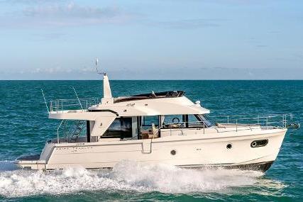 Beneteau Swift Trawler 47 for sale in Ireland for €649,000 (£562,992)