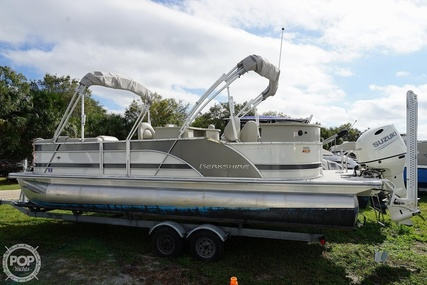Berkshire 25E STS for sale in United States of America for $62,000 (£45,561)