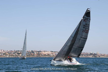 FARR YACHT DESIGN FARR 25 for sale in Portugal for €49,950 (£44,448)