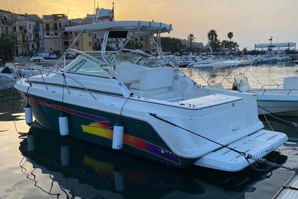 Proline 32 Express for sale in Italy for €55,000 (£48,771)