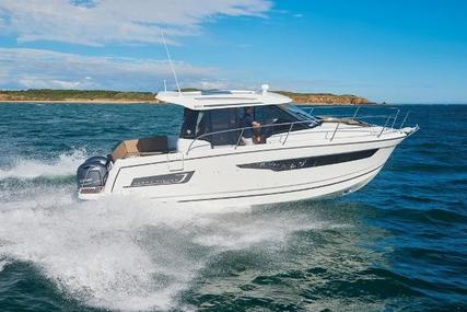 Jeanneau Merry Fisher 895 for sale in Guernsey and Alderney for £99,950 ($139,366)