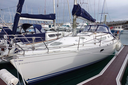 Jeanneau Sun Odyssey 36.2 for sale in France for €53,000 (£45,818)