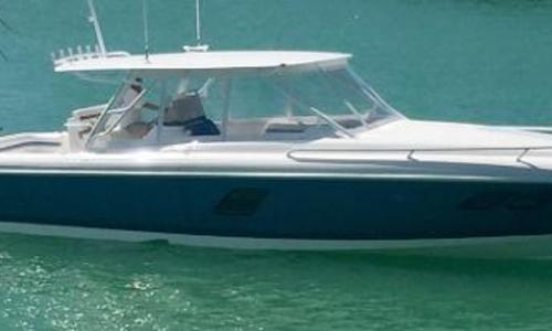 Image of Intrepid 400 Cuddy for sale in United States of America for $449,000 Marathon, FL, United States of America