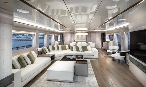 Image of Numarine 32XP Hull #5 - October 2023 for sale in Turkey for €9,850,000 (£8,321,154) Istanbul, Turkey