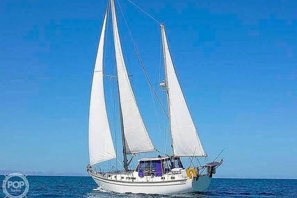 Whitby Boat Works Whitby 42 for sale in Mexico for $110,000 (£78,810)