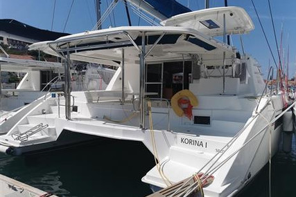 Leopard 48 for sale in Croatia for €389,000 (£344,306)