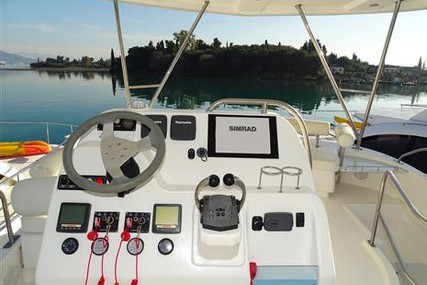 Leopard 39 PowerCat for sale in Greece for €199,000 (£177,327)
