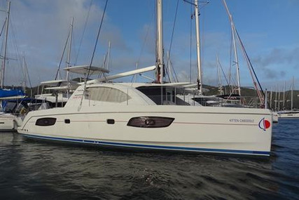 Leopard 44 for sale in British Virgin Islands for $339,000 (£245,226)