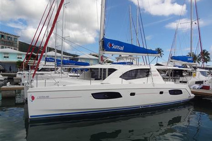 Leopard 44 for sale in British Virgin Islands for $349,000 (£255,087)