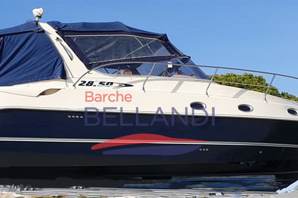 Manò Marine 28.50 for sale in Italy for €54,800 (£48,764)