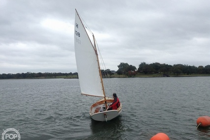 Herreshoff 12 1/2 Doughdish for sale in United States of America for $28,000 (£20,188)