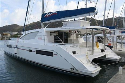 Leopard 48 for sale in British Virgin Islands for $455,000 (£332,875)
