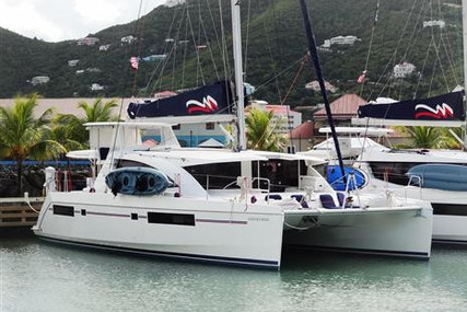 Leopard 48 Crewed Version for sale in British Virgin Islands for $465,000 (£340,191)