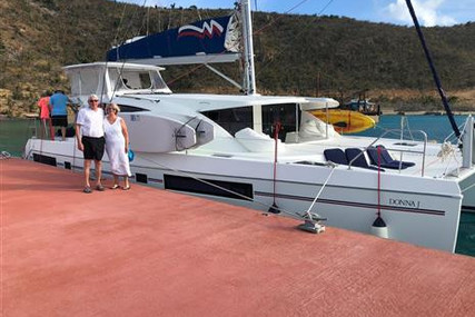 Leopard 48 Crewed Version for sale in British Virgin Islands for $400,000 (£289,116)