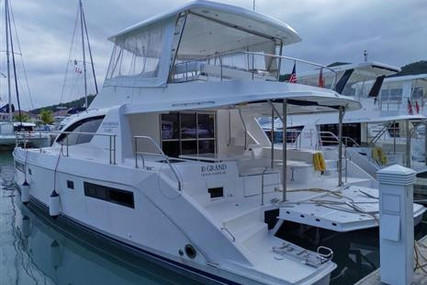 Leopard 51 Powercat for sale in British Virgin Islands for $589,000 (£433,630)