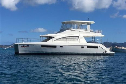 Leopard 51 Powercat for sale in British Virgin Islands for $560,000 (£412,280)