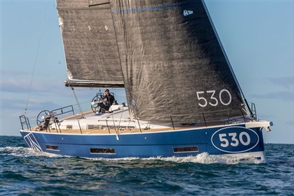 Dufour Yachts 530 Grand Large for sale in Italy for €306,714 (£271,013)