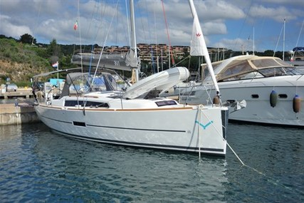 Dufour Yachts 360 Grand Large for sale in Italy for €103,000 (£91,562)