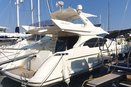 Azimut Yachts 55 for sale in Slovenia for €399,000 (£353,369)