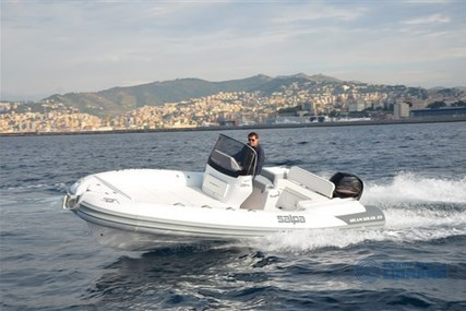 Salpa Soleil 23 for sale in Italy for €28,950 (£25,761)