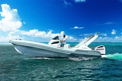 Salpa soleil 28 for sale in Italy for €69,500 (£61,844)