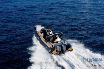 Salpa SOLEIL 33 for sale in Italy for €124,500 (£107,125)