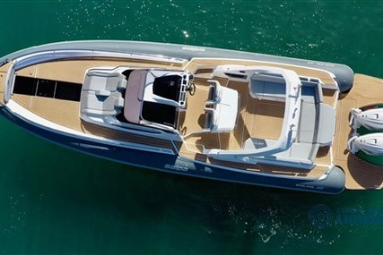 Salpa Soleil 42 for sale in Italy for €222,750 (£198,213)